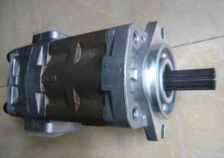 叉车液压泵