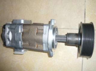 叉车液压泵皮带轮