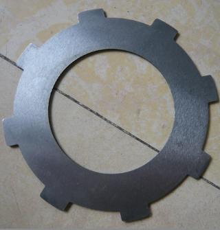 三菱叉车离合器摩擦片