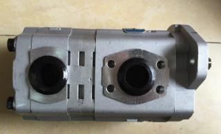 三菱叉车液压泵